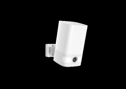 Outdoor Battery Floodlight IP Camera