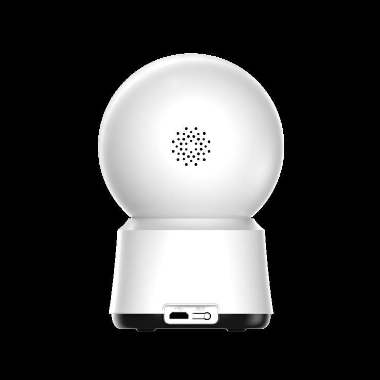 Indoor Fixed Wi-Fi PT 1080P Camera