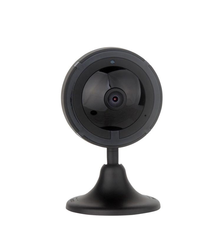 1080P Fish-eye Indoor Wifi camera