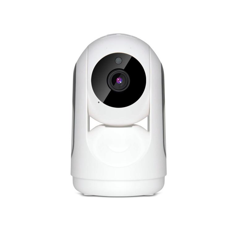 1080p Indoor Pan & Tilt Wi-Fi Camera