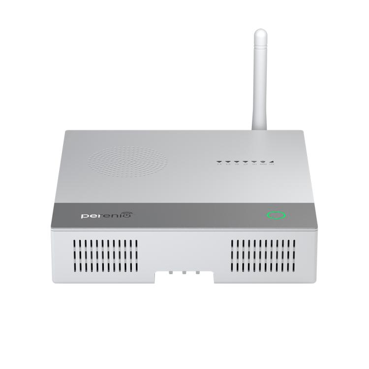 Multifunctional IoT Router Elegance