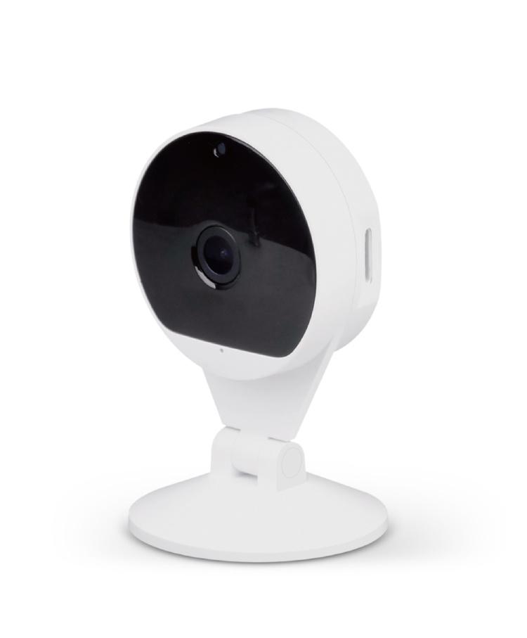 1080p Indoor IP Camera