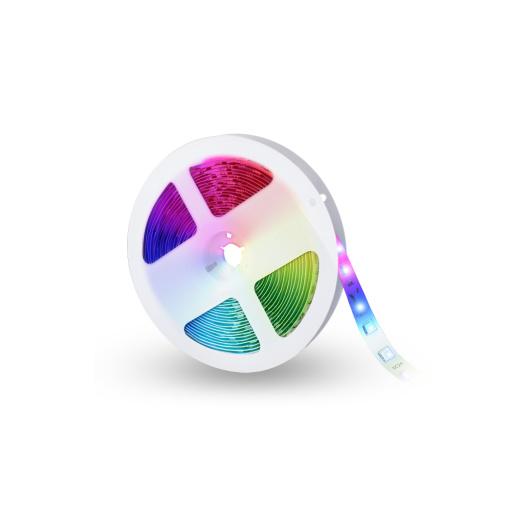 Zigbee RGBCW LED Strip Light