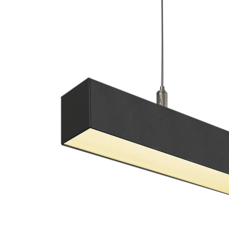 40W Sig Mesh LED Linear Light