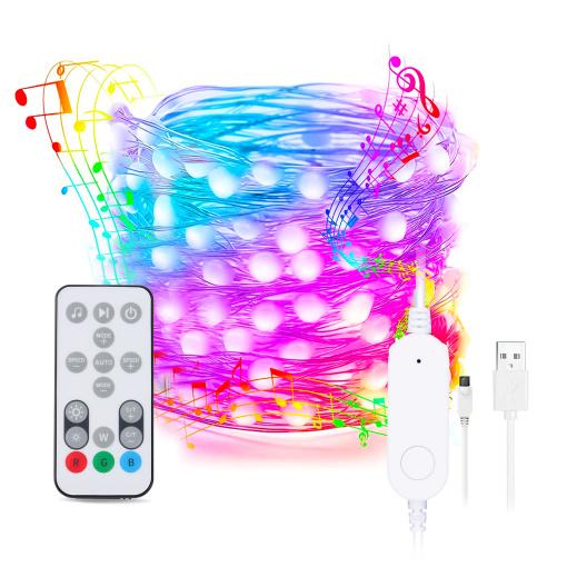 Smart Wi-Fi Fairy Light