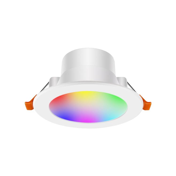 Smart 9W  Zigbee Down Light