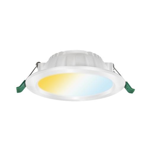 9W Tuya ZigBee  LED Down Light