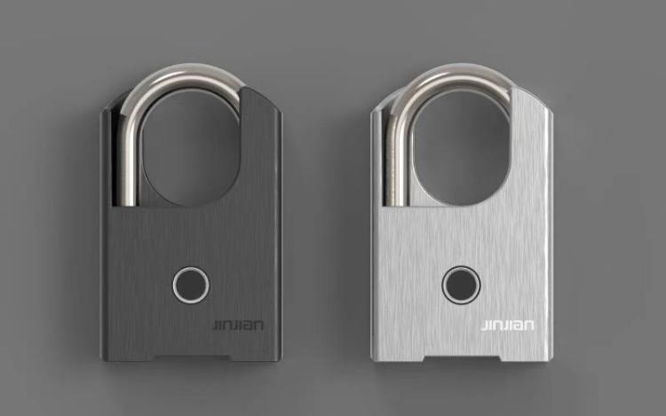 IP67 Smart Pad Lock