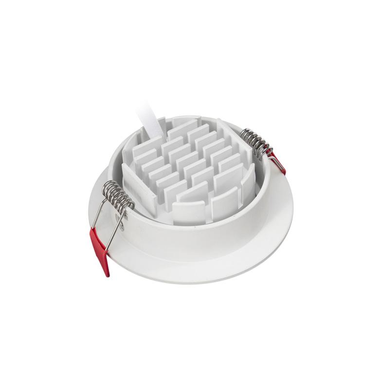 12W Ultra-thin Zigbee Downlight