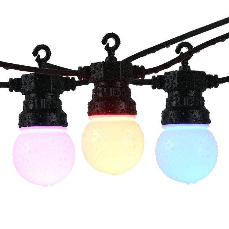 Smart String Light RGB