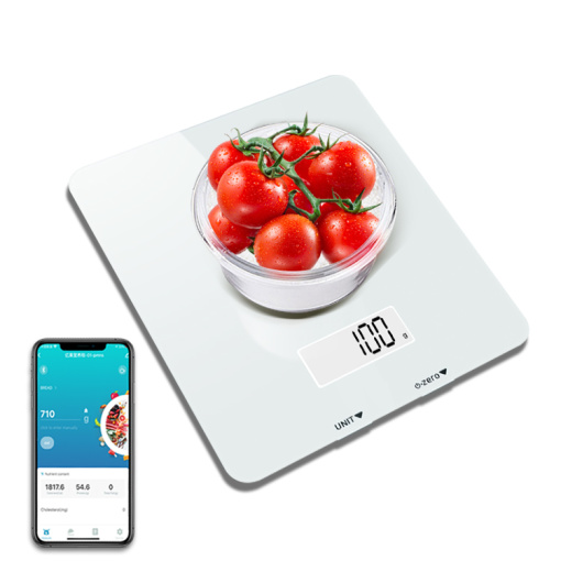 Yilai Smart Bluetooth Kitchen Nutrition Scale