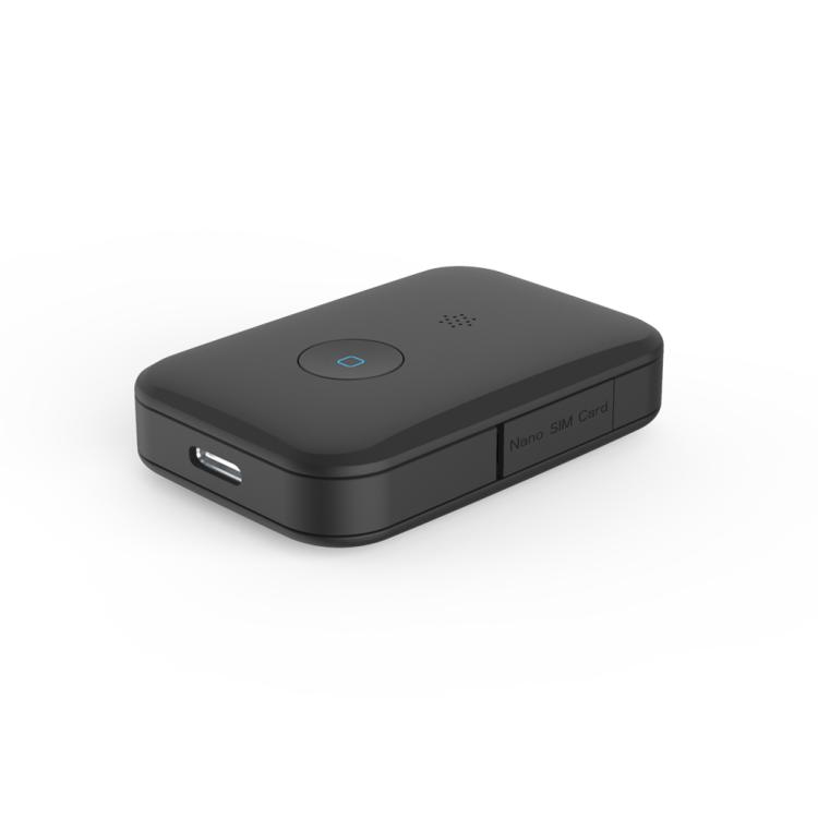 4G Cat-M /NB-IoT Pet Tracker, Kids Tracker