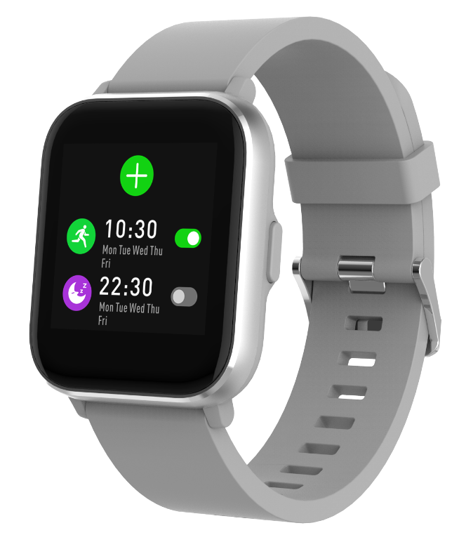 Smart Watch With Body Temp , Blood Oxygen , Heart Rate