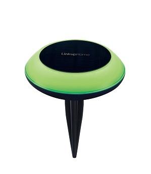 Smart Bluetooth Mesh Outdoor RGB Garden lamp