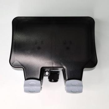 IP66 Intelligent Outdoor Waterproof Socket Single And Double Channel