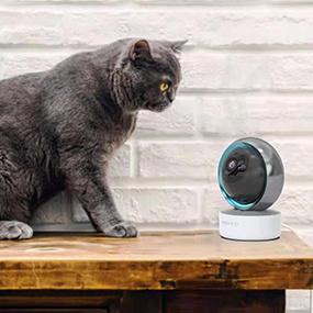 Tuya Smart Life 720P 1080P IP Camera 1M 2M Wireless WiFi Camera Security Surveillance CCTV Camera Baby Moniter