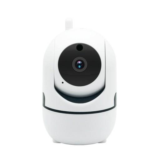 1080P Pan/Tilt IP Camera
