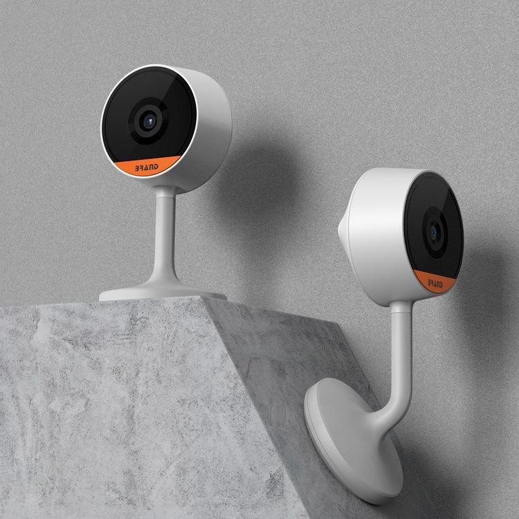 New Patent Wifi 1080P Tuya Mini Smart Camera