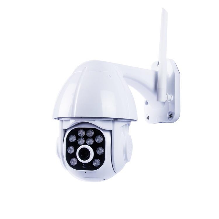 WI-FI/RJ45 Smart Camera