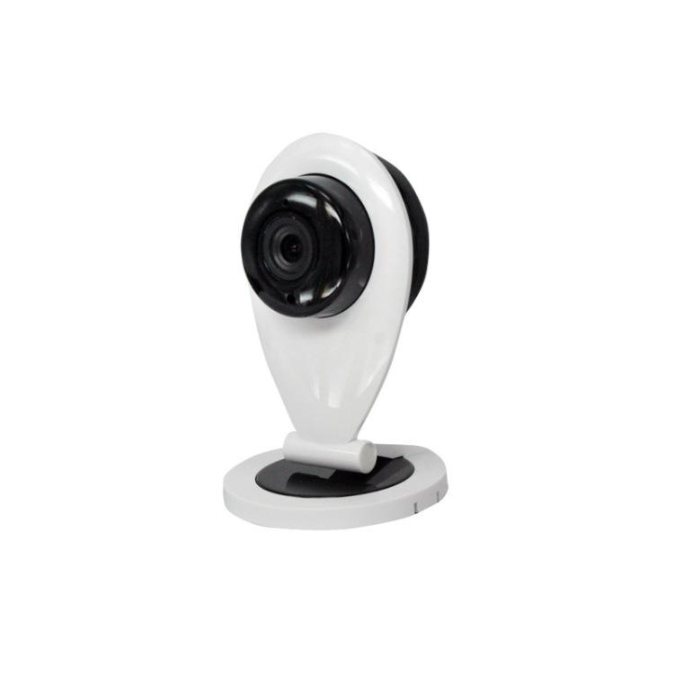 Indoor Wifi 1080P Tuya Mini Smart IP Camera