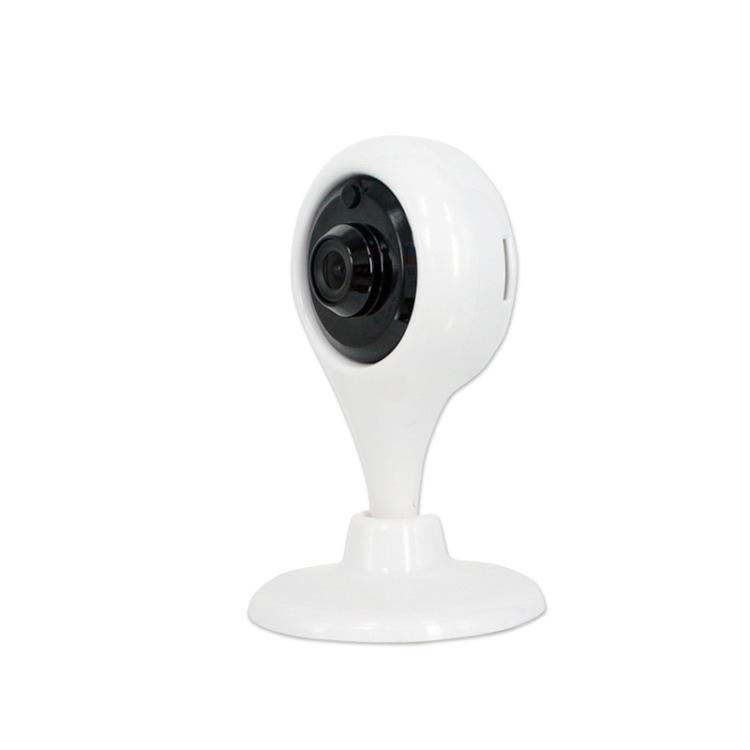 Indoor Wifi 1080P Tuya Mini Smart Camera