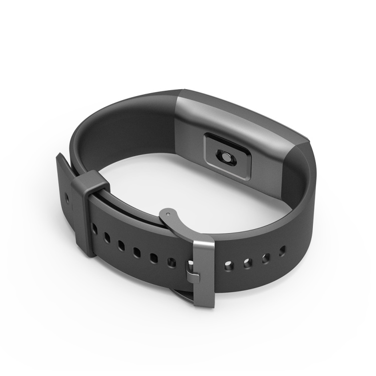 Cling Thermo Smart Temperature Wristband