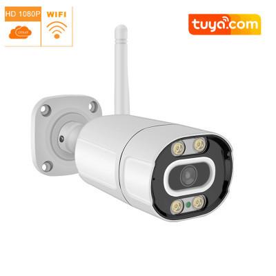 1080P Sucurity Camera IP66 Waterproof Bullet Camera