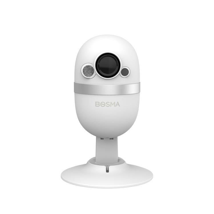 1080p Wi-Fi Smart Camera CapsuleCam