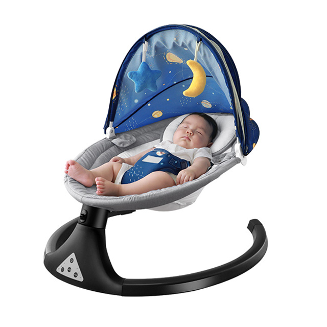 Infant Rocking Bouncer Factory Automaic Baby Swing Chair