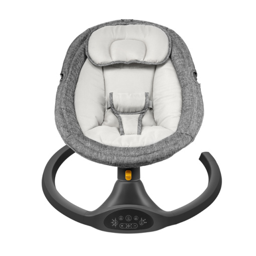 Smart Toddler Rocking Chair Portable Baby Bouncer Swing