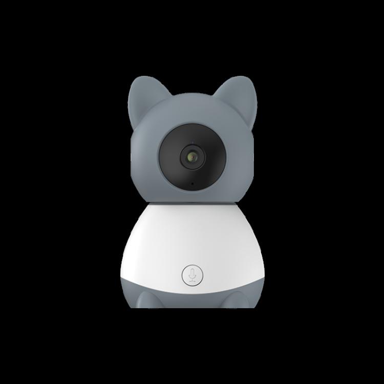 1080P Baby Monitoring PTZ Camera