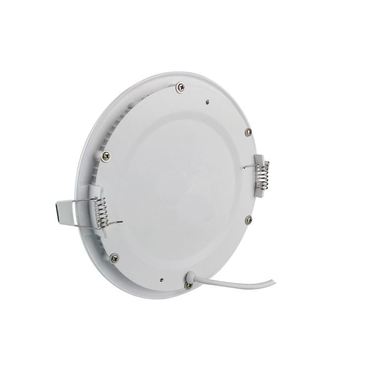 "12W 6"" US Standard Smart LED Panel Light"