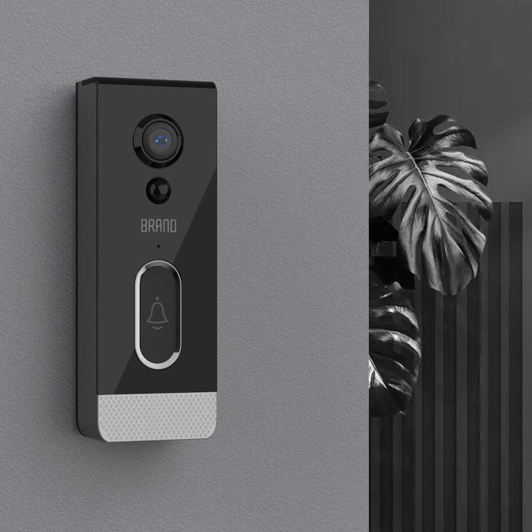 Waterproof IP 65 Smart Wi-Fi Doorbell