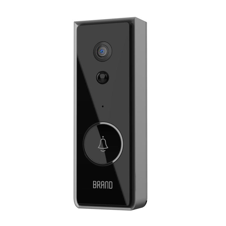 Waterproof IP65 Smart Wi-Fi Doorbell