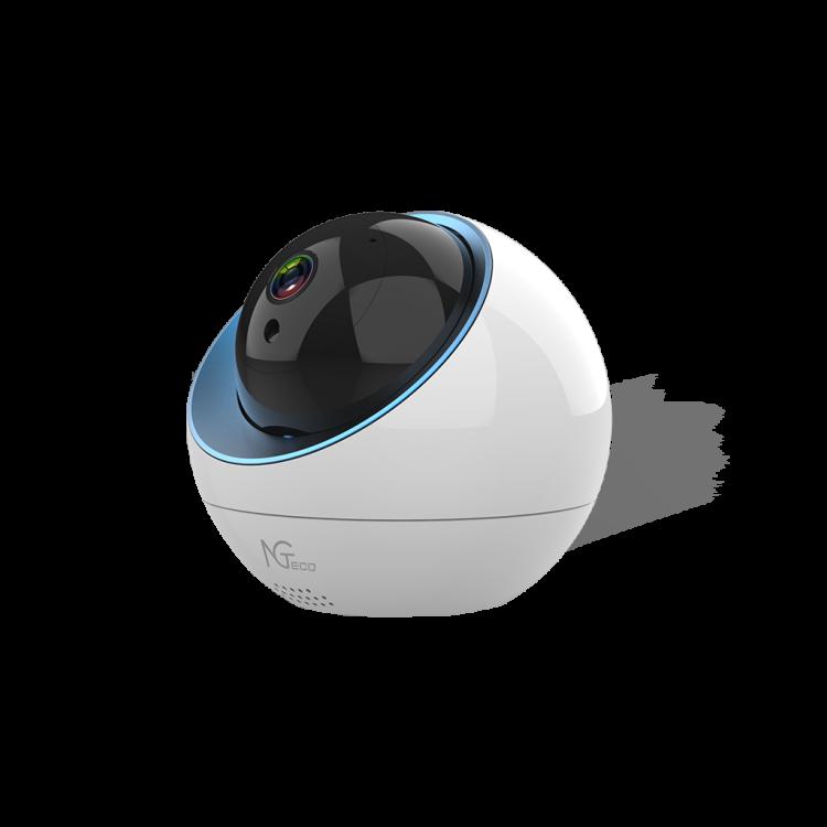 Indoor Baby Monitoring Camera