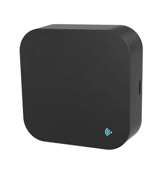 Wi-Fi IR Remote Control with Temperature & Humidity Sensor