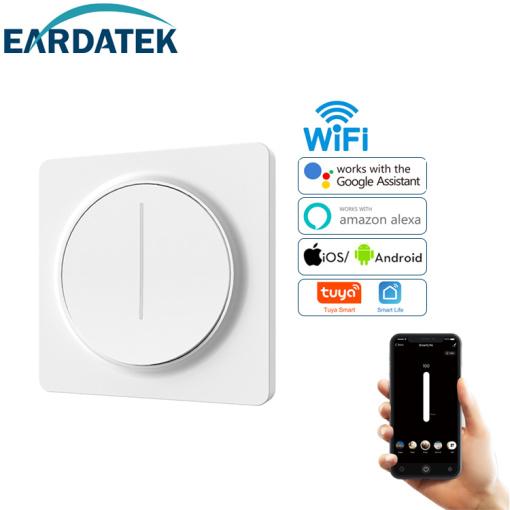 EU Smart Touch Dimmer Switch