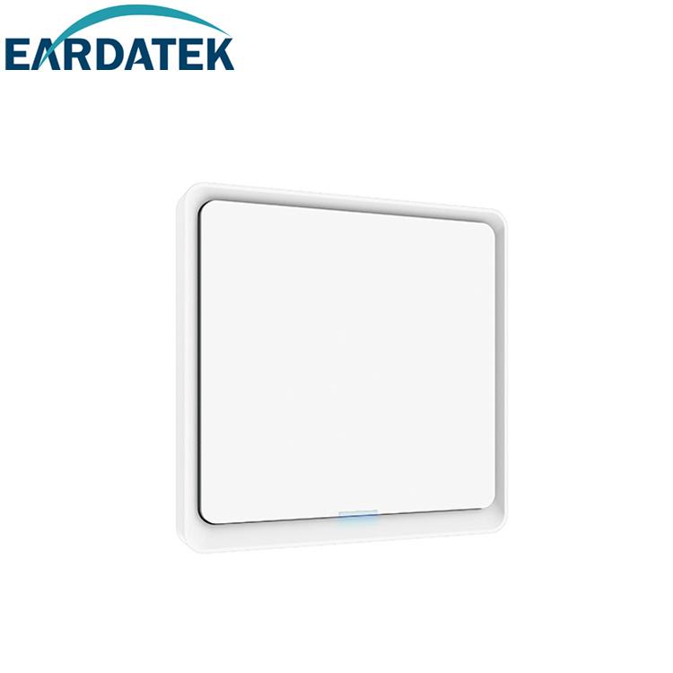 EU Smart Lighting Switch 1 Gang Wi-Fi Neutral Required