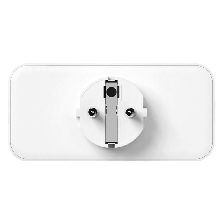 Smart Wi-Fi Dual Socket