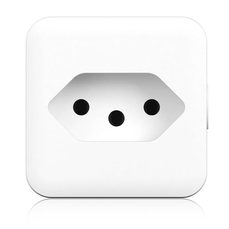 Smart Wi-Fi Brazil Socket
