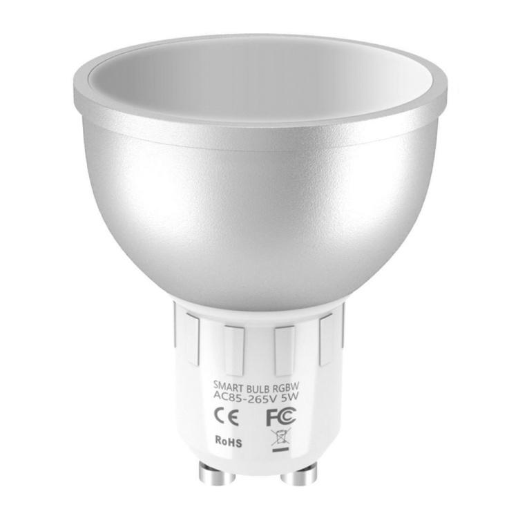 GU10 RGB+CCT Smart Bulb