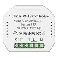 Smart Wi-Fi 1 Way Switch