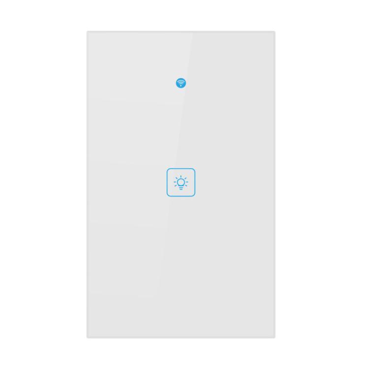 Smart Wi-Fi 1 Way Touch Switch