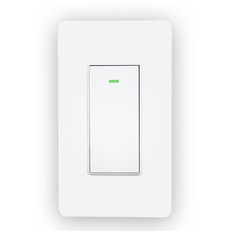 Smart Wi-Fi Physics Switch
