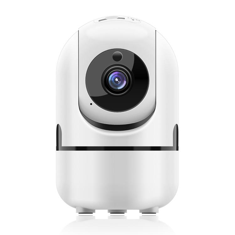 Smart Pan/Tilt Camera