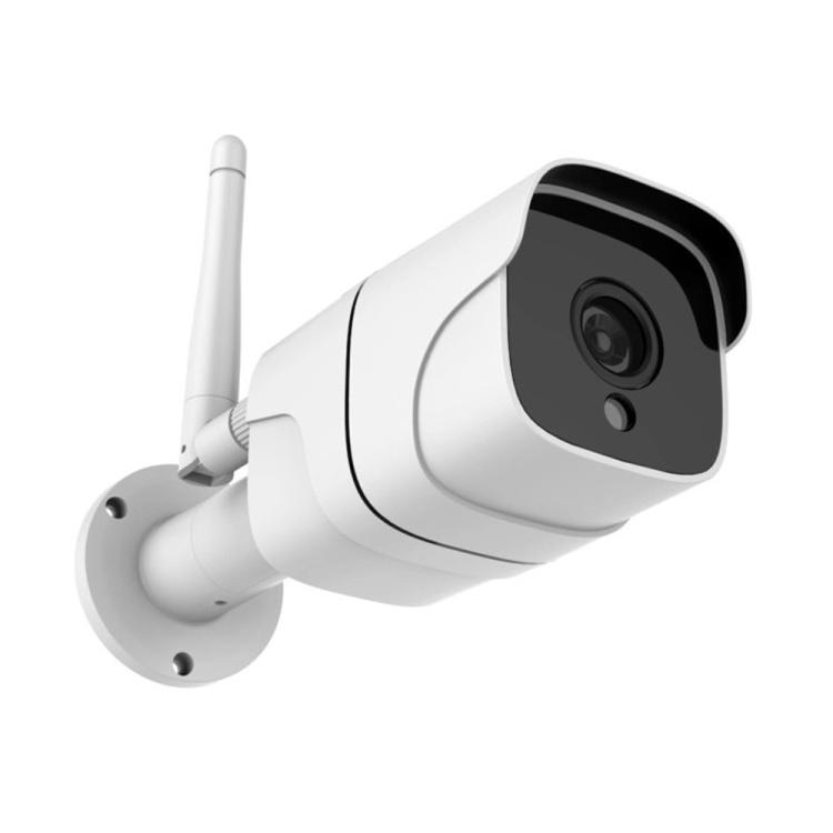 Smart Outdoor Camera