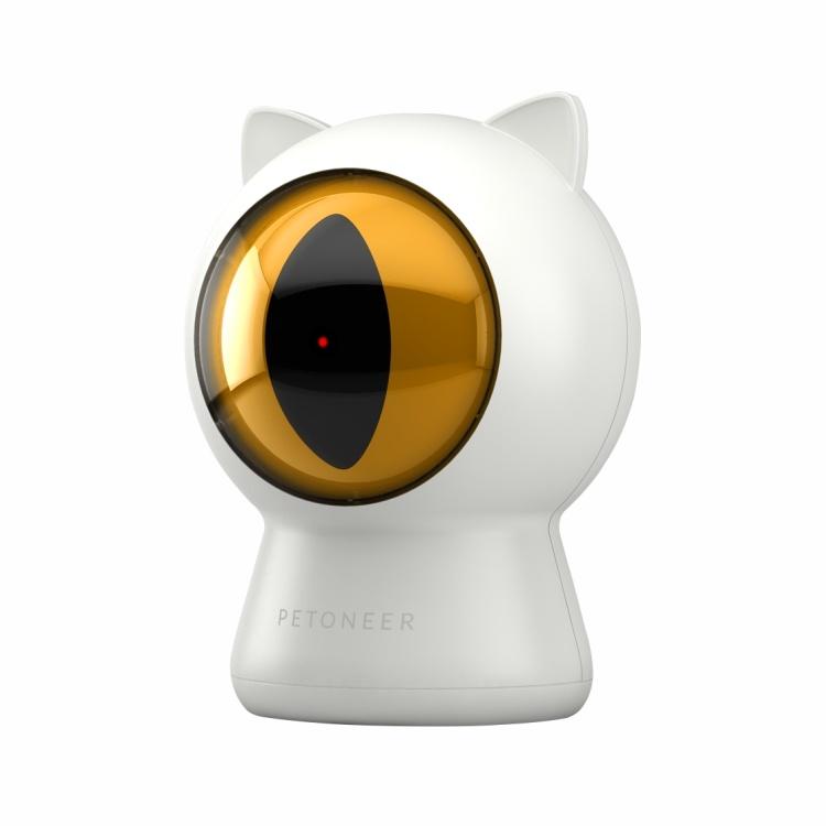 Bluetooth Laser Cat Toy