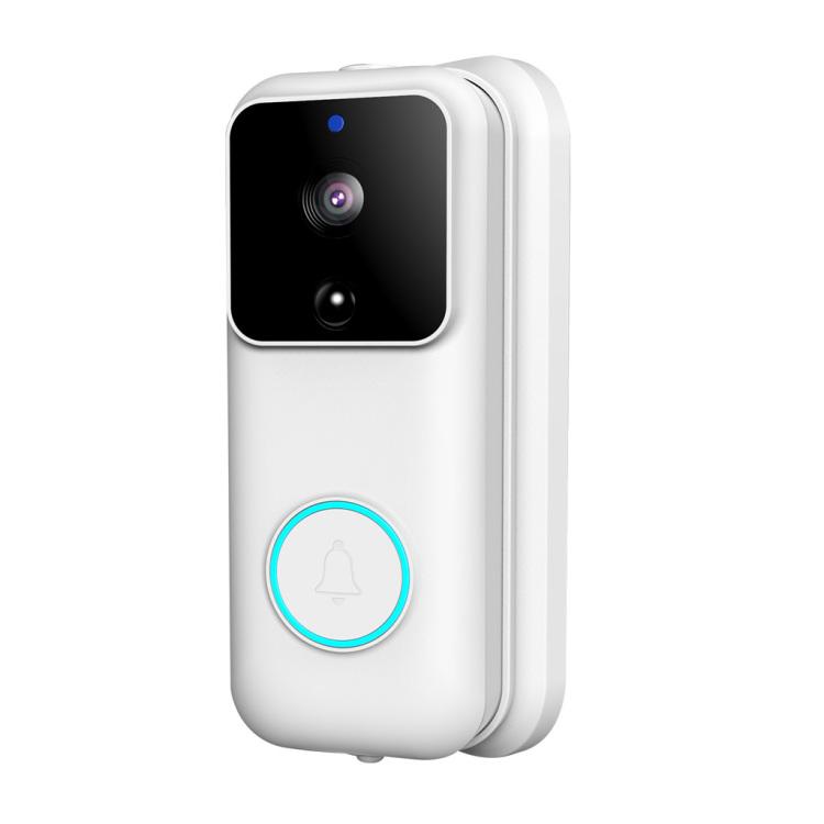 Wi-Fi Video Doorbell Camera
