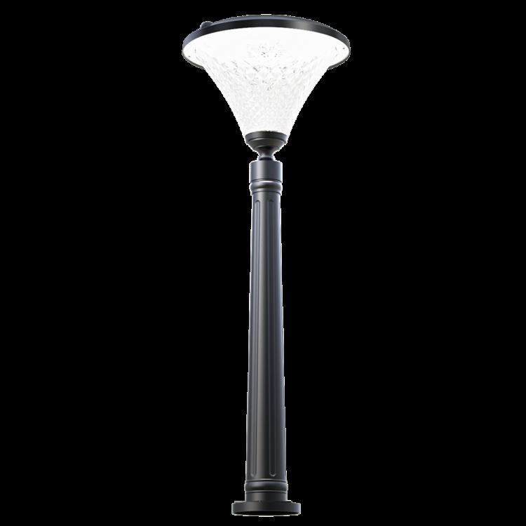 Solar LED Smart Garden Light