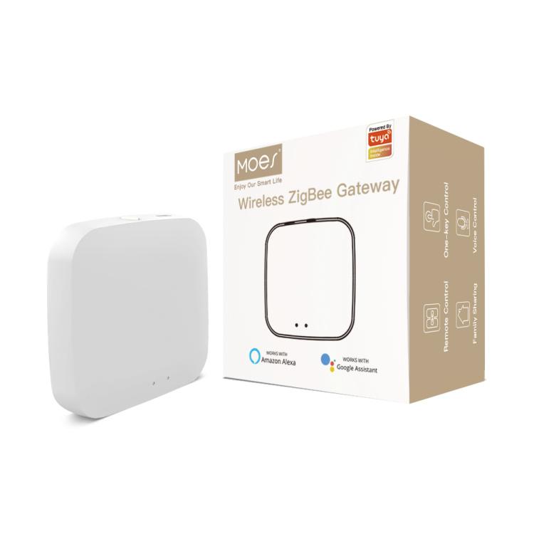 tuya zigbee wireless  Gateway